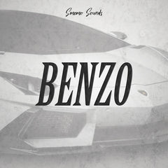 BENZO (5 Constructions Kits)