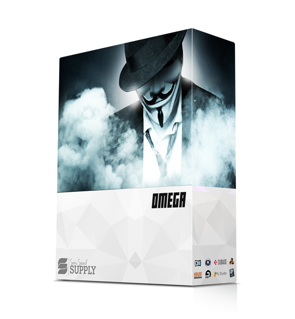 Omega - Sonic Sound Supply - drum kits, construction kits, vst, loops and samples, free producer kits, producer sounds, make beats