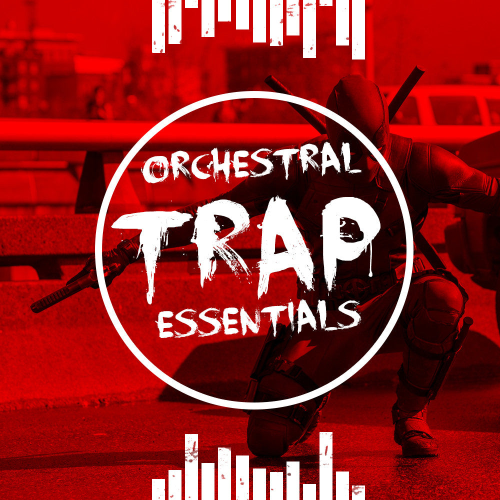 Orchestral Trap Essentials - Sonic Sound Supply - drum kits, construction kits, vst, loops and samples, free producer kits, producer sounds, make beats