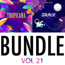 Load image into Gallery viewer, Bundle vol.21 (10 constructions kits)