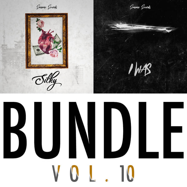Bundle vol.10 (10 Construction Kits)