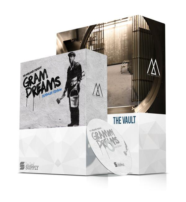 The Mekanics Package - Sonic Sound Supply - drum kits, construction kits, vst, loops and samples, free producer kits, producer sounds, make beats