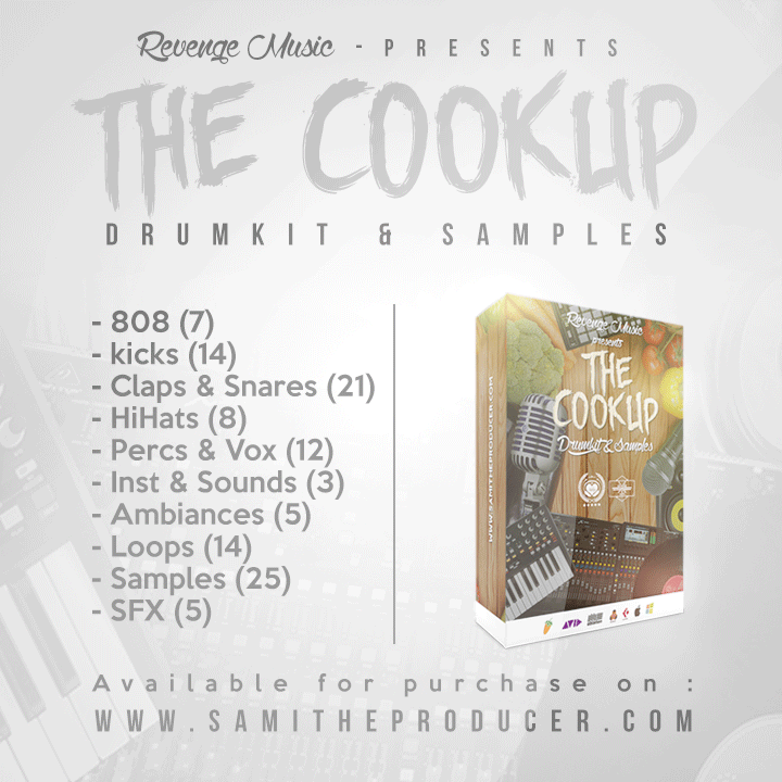 The Cook Up - Sonic Sound Supply - drum kits, construction kits, vst, loops and samples, free producer kits, producer sounds, make beats