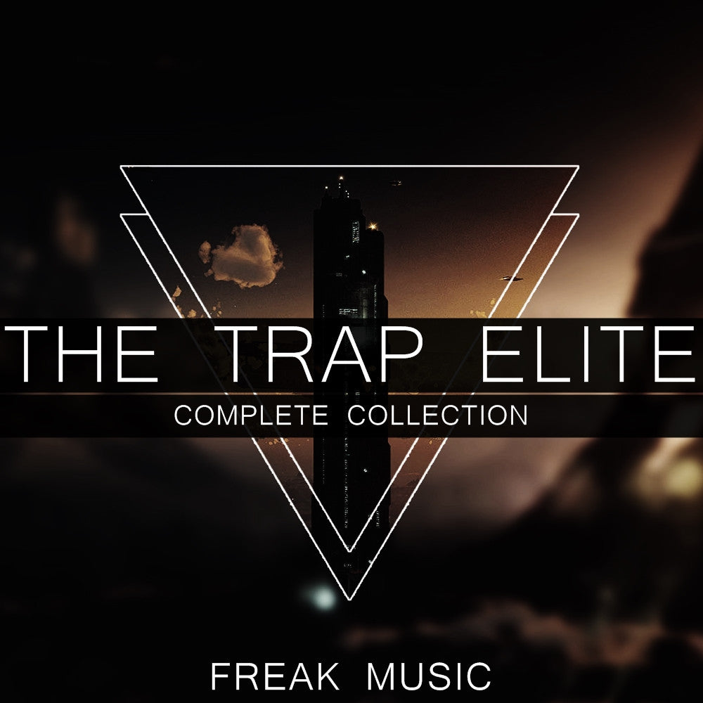 Trap Elite - Sonic Sound Supply - drum kits, construction kits, vst, loops and samples, free producer kits, producer sounds, make beats