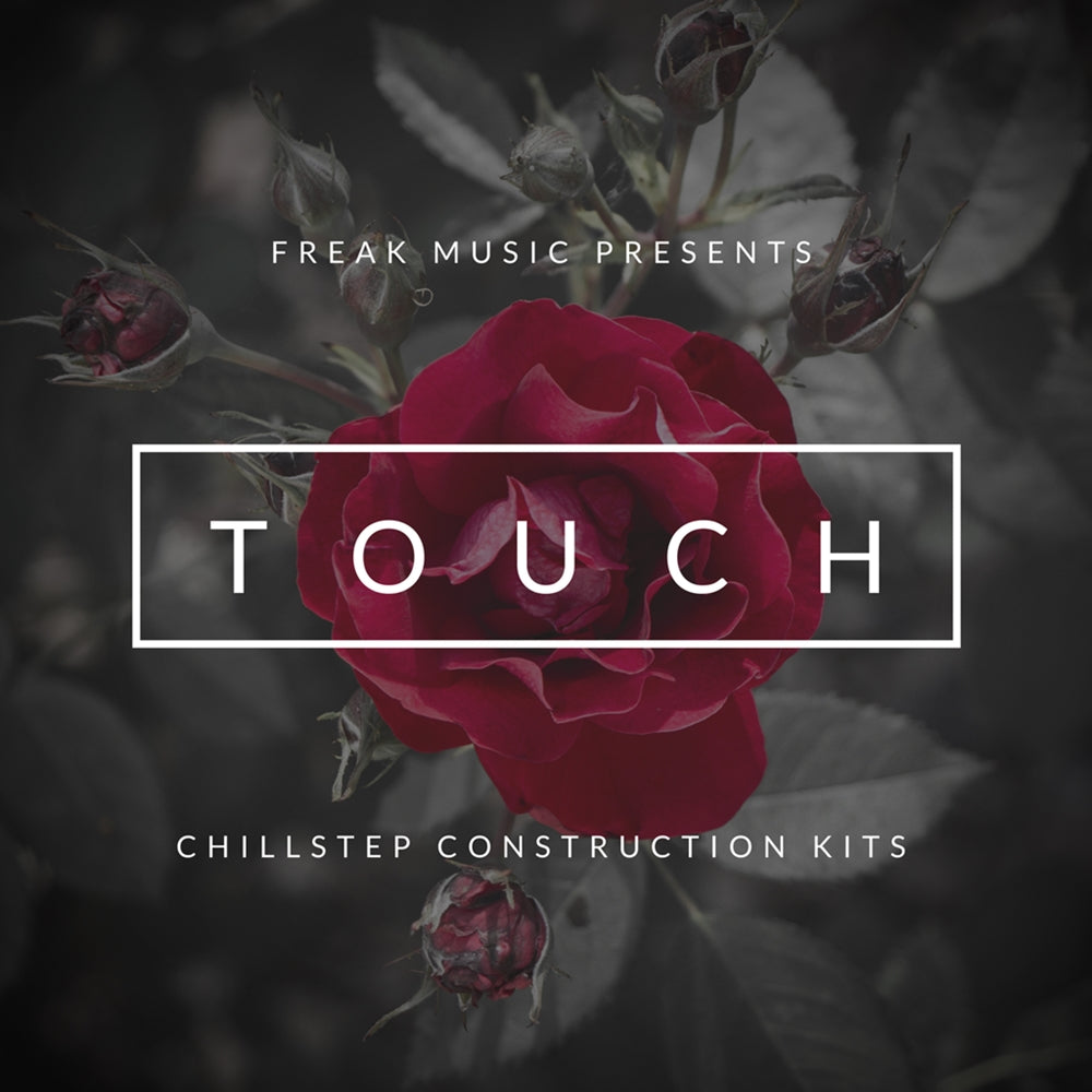 Touch - Sonic Sound Supply - drum kits, construction kits, vst, loops and samples, free producer kits, producer sounds, make beats
