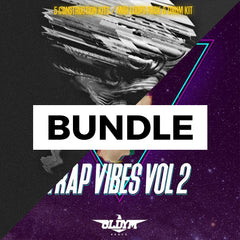 TRAP VIBES BUNDLE