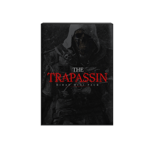 Trapassin - Sonic Sound Supply - drum kits, construction kits, vst, loops and samples, free producer kits, producer sounds, make beats