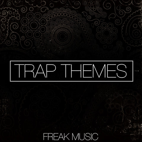 Trap Themes - Sonic Sound Supply - drum kits, construction kits, vst, loops and samples, free producer kits, producer sounds, make beats
