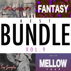 Best Bundle Vol.9 (Samples & Loops)