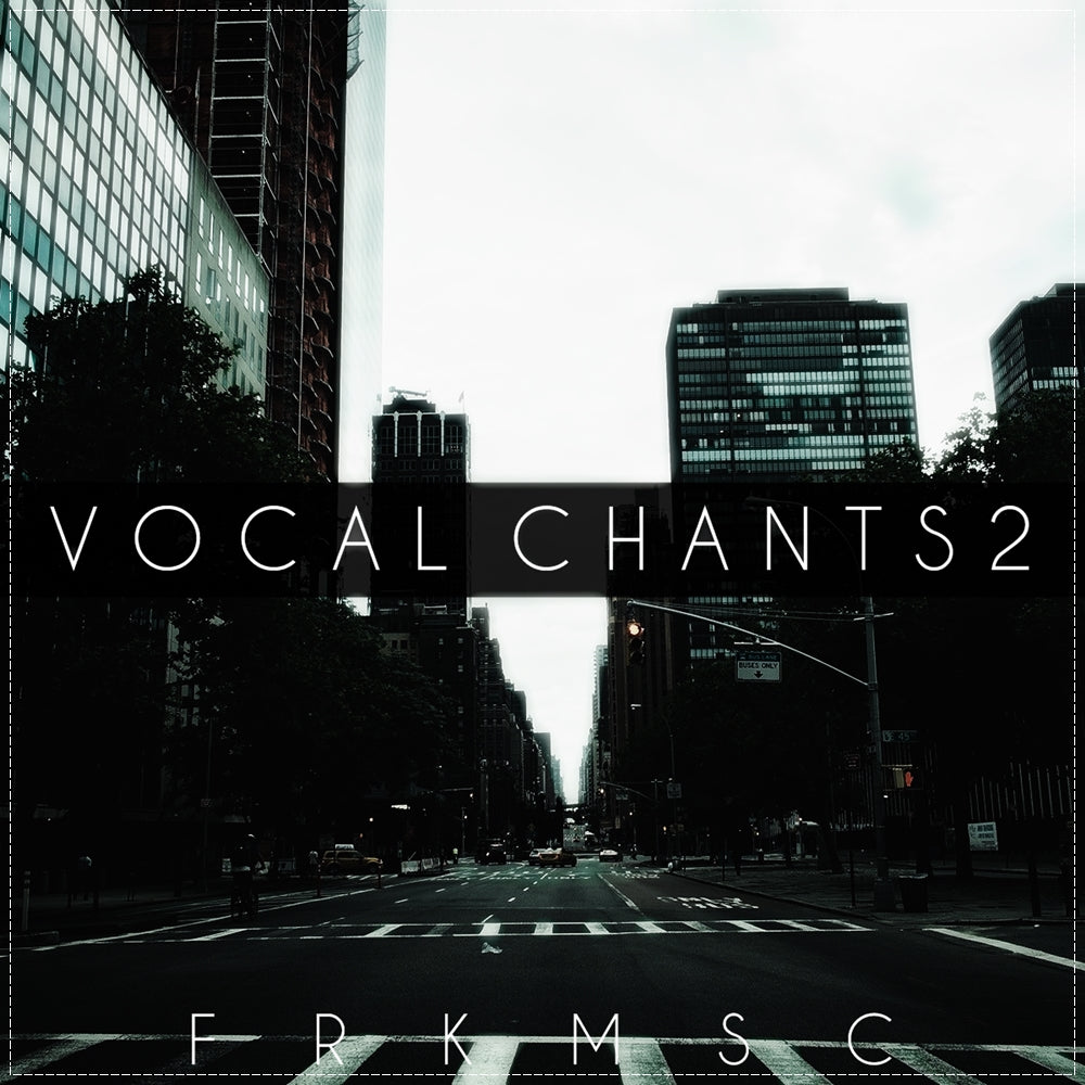 Vocal Chants 2 - Sonic Sound Supply - drum kits, construction kits, vst, loops and samples, free producer kits, producer sounds, make beats