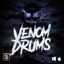 Load image into Gallery viewer, Venom Drums