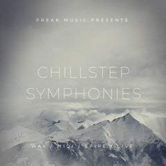 Chillstep Symphonies