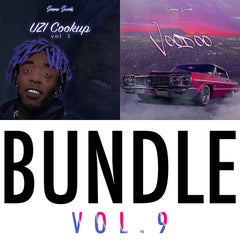 Bundle vol.9 (10 Construction Kits)