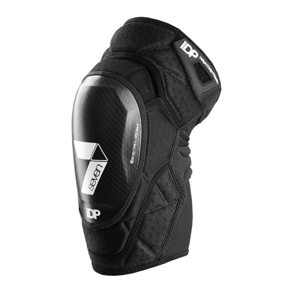 7 Protection Control Knee Pads