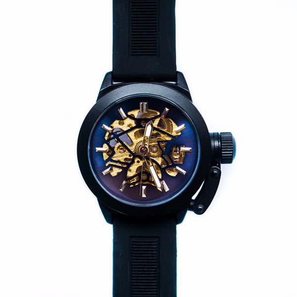 Gashadokuro - Strauss Heritage Watch