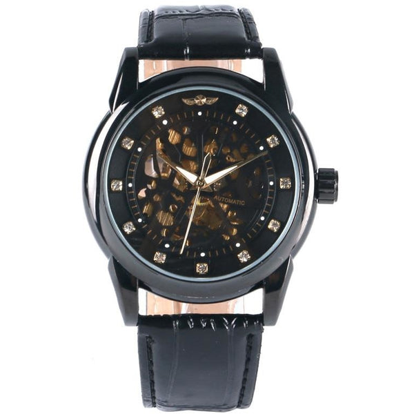 Caesar Black - Strauss Heritage Watch