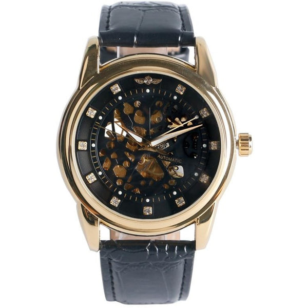 Caesar - Strauss Heritage Watch