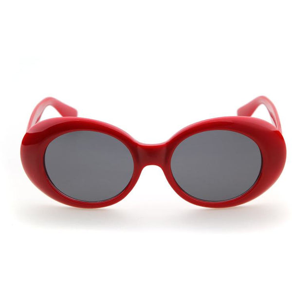 Kurt Clout Goggles // Red