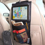 Ultimate Backseat Hanging Organizer