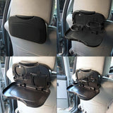 Folding Car Tray Organizer