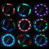 Bike Spoke LED Decorative Lights