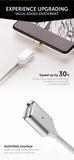 Micro USB Magnetic Charger Cable
