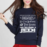 I Never Got My Acceptance Letter From Hogwarts Women Sweater