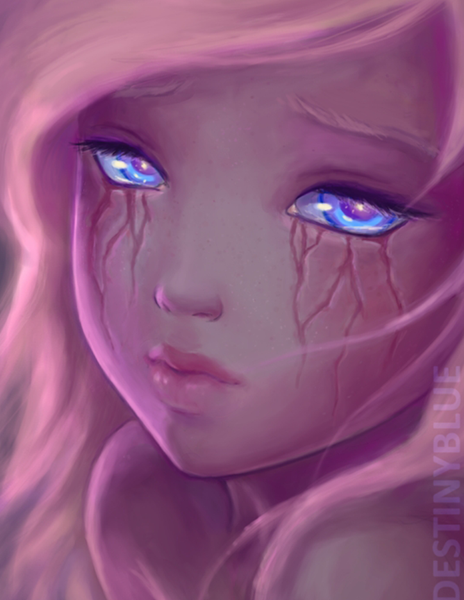 If Tears Left Scars