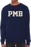 PMB Throwback Crew Sweatshirt