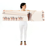 Women Desert People - Long Scarf