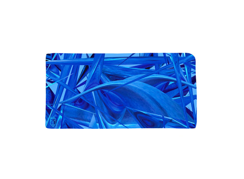 Men Ocean Waves - Oversized Scarf