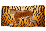 Women Wild Tiger - Oversized Scarf
