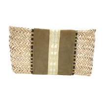 Al-Derbawiya Saaf Clutch