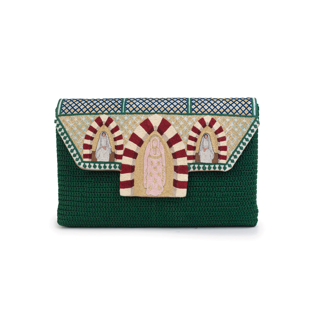 Madina Clutch (Limited Edition)
