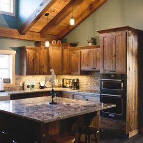 FenceRow Cabinetry