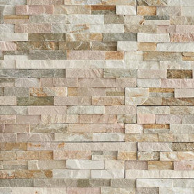 Stone Ledge Tile - Ledger Stone Greige - CLEARANCE ITEM