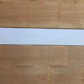 White Cedar Chinking Strips