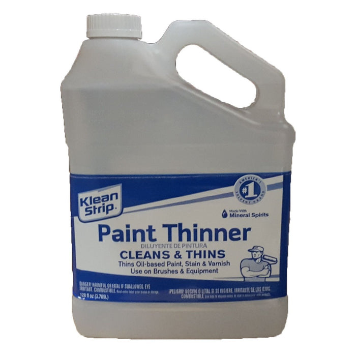 Paint Thinner Homestead Timbers