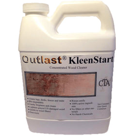 Outlast Kleen Start