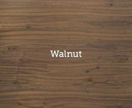 Plankwise Woodward Unfinished - Walnut