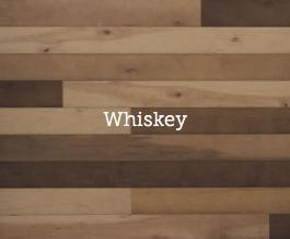 "Retreat 1/4"" MDF Core - Whiskey"