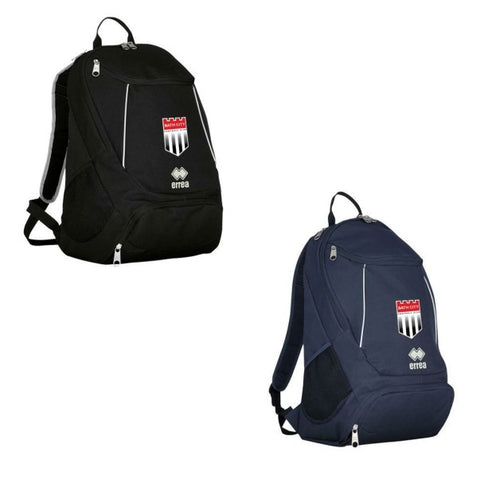 Errea Replica Training Kit 2020/21 - Kit Bag/Ruck Sack