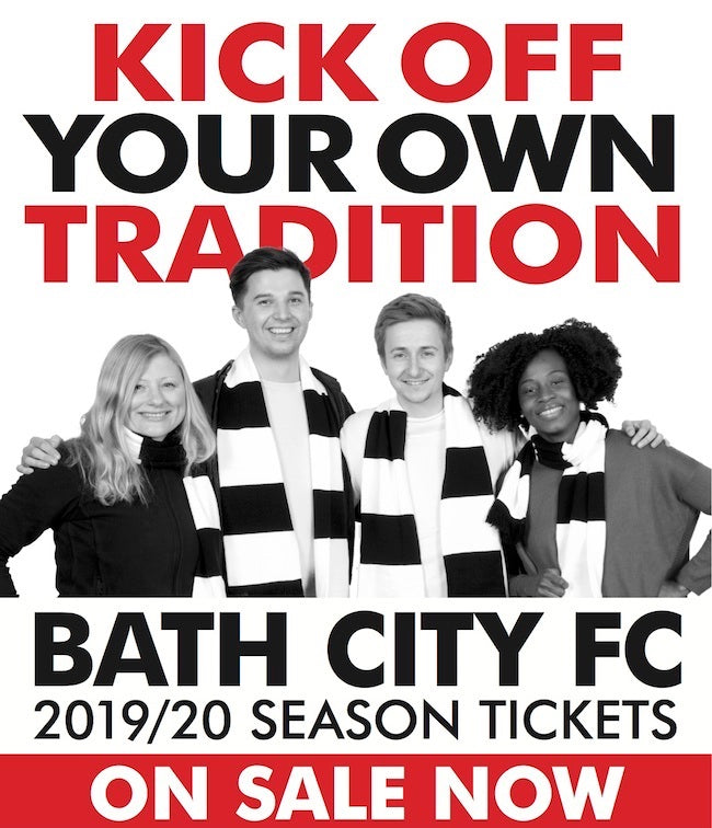 Season Ticket 2019/20 - Under 16
