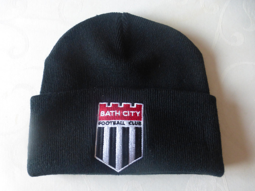 Bath City Beanie Hat - SAVE 20%