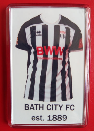 Shirt Fridge Magnet - NOW HALF PRICE