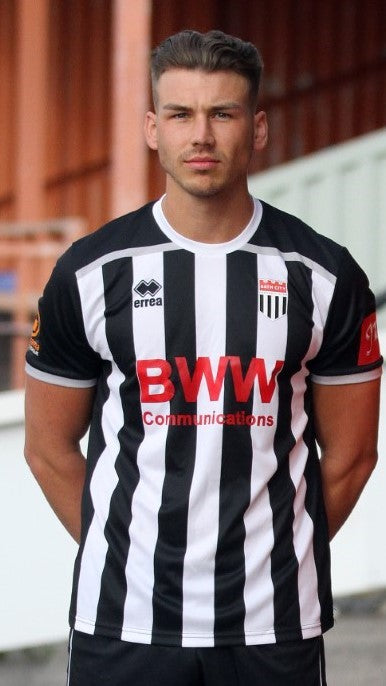 Bath City Home Shirt -  2020/21 Child FURTHER REDUCTION