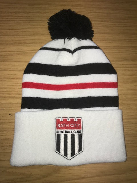 Special Limited Edition Bobble Hat