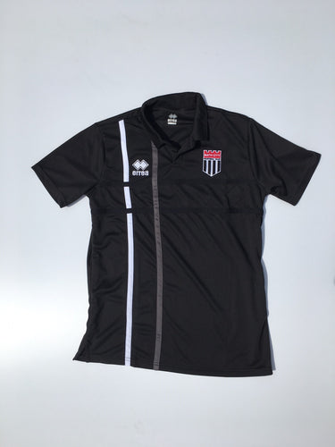 Bath City Home Season 2017/18 Matchday Polo Top - Adult