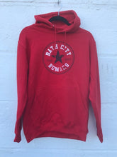 ** NEW STOCK JUST IN! ** Bath City FC Hoody RED