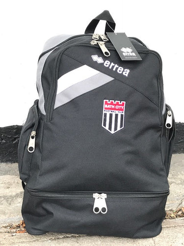 Bath City Kit Bag / Rucksack